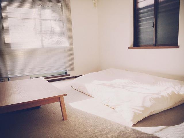 將斷舍離做到極致的日本家庭,家裡竟是空空如也